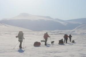 Vinterspeiding er UTE @ Fagerfjell