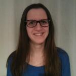 Cecilie Fongen Bjørnstad, konsulent for lederutvikling i NSF