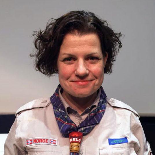 Birgitte Schiøll Heneide Foto Hanne Kristine Lybekk