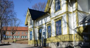 Kretstingets årsmøte @ Villa Møttebakken
