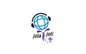 Speiding er Ute med JOTA/JOTI @ Furubo, Torød