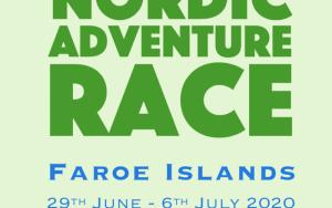 Nordic Adventure Race 2020 - Avlyst @ Færøyene