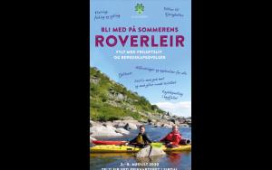 Norsk Roverleir @ Ådneram