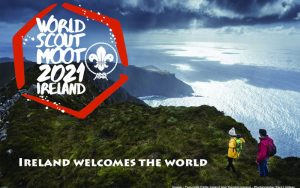 World Scout Moot 2021 Irland